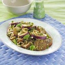 TERONG MASAK CABAI HIJAU http://www.sajiansedap.com/mobile/detail/18576/terong-masak-cabai-hijau