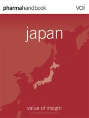 Japan pharmaceutical market report, Market Structure, Forecast, Regulatory, Approval, Generics, R&D, Clinical Trials, Manufacturing, Marketing Regulations.