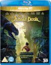 Prezzi e Sconti: The #jungle book 3d (includes 2d version)  ad Euro 14.15 in #Walt disney studios #Entertainment dvd and blu ray