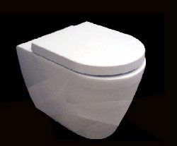 Pandora in wall cistern toilet suite $699