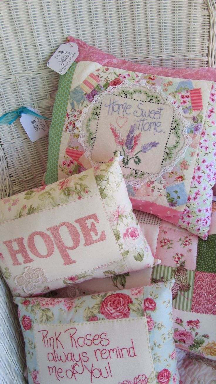 by Lilly Cottage - inspiration