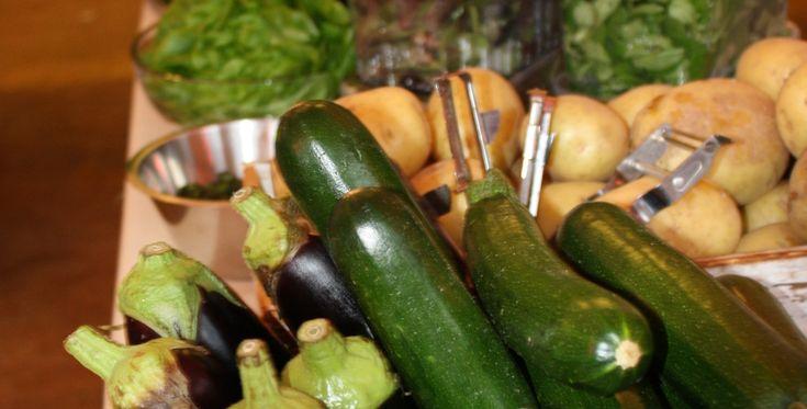 Vegetarischer Kochkurs in Dresden Sachsen #Kochkurse #Kochschule #erlebniskochen