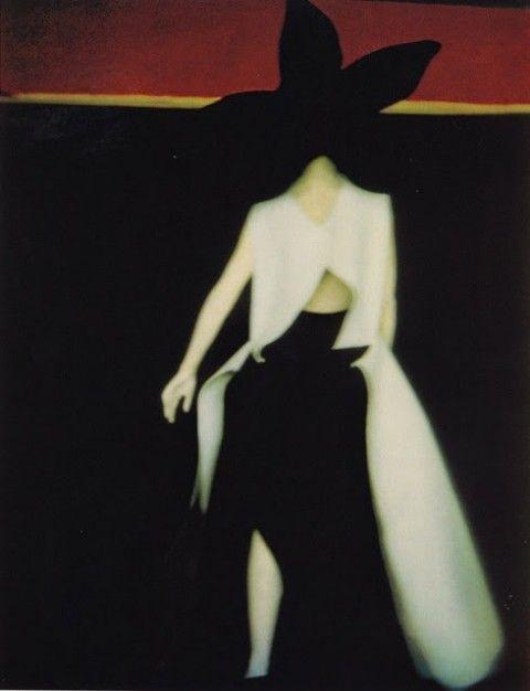 Sarah Moon – Yohji Yamamoto . 1996