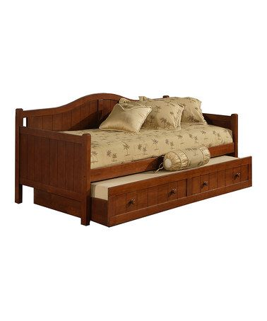 staci daybed with trundle cherry 2