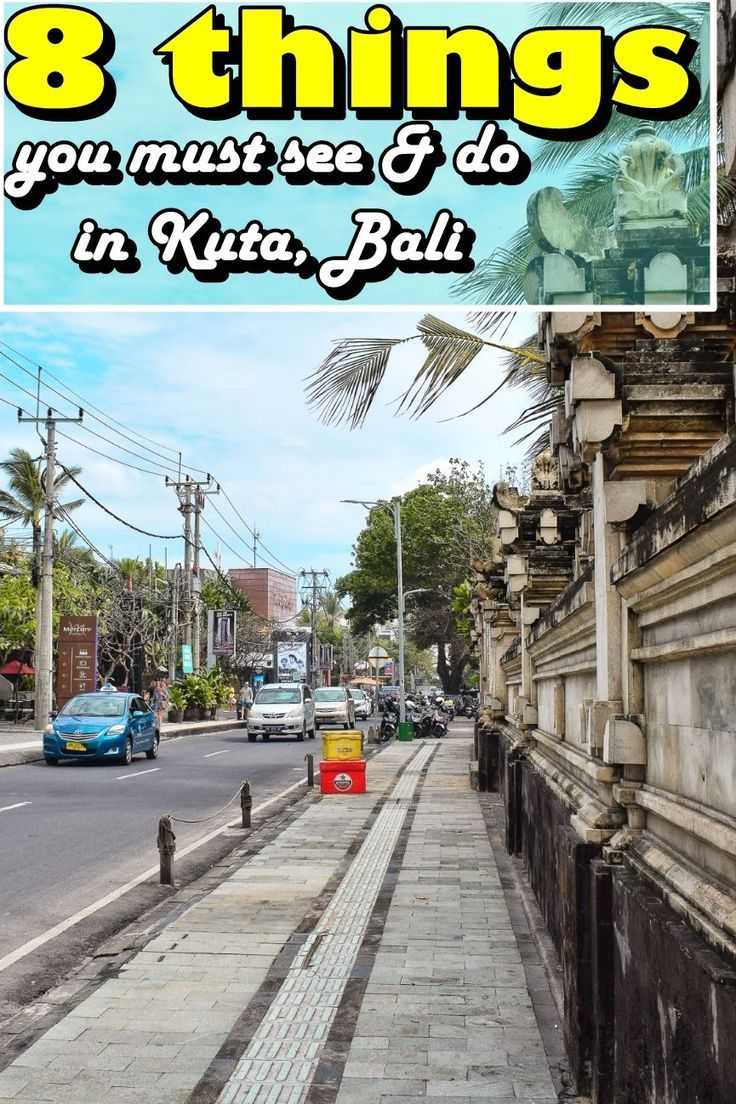 8 things you must see & do In Bali, Indonesia | Kuta | Bali | The Islands of Gods | things to do in Kuta | what to see in Bali | Kuta Beach | Indonesia | travel Bali | discover Bali | best things to do in Bali | life in Bali | Bali travel |  Bali vacation