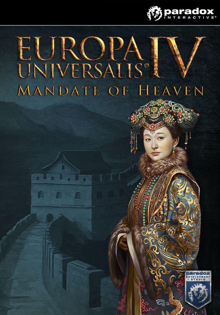 Europa Universalis IV: Mandate of Heaven DLC Free Download PC Full  . Europa Universalis IV: Mandate of Heaven DLC game for PC was launched, and we'll give it to you with free download. Download Free Europa Universalis IV: Mandate of Heaven DLC Full Game PC and enjoy playing this  game...
