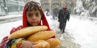 essay world hunger poverty