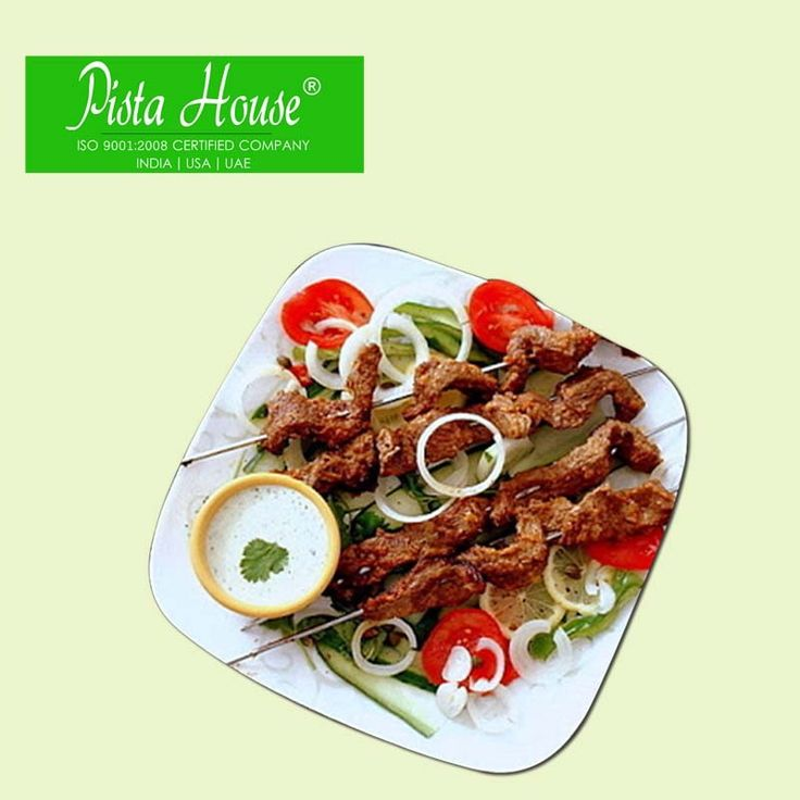 """Order mouth watering #PistaHouse Chicken #BotiKabab  and get 10% off only at #BringHomeFestival .  Use """"BAKREID2016"""" as #CuponCode to avail the special offer."""