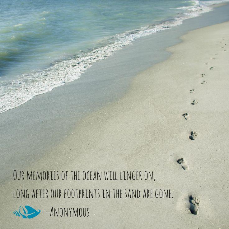 We love our beach memories!