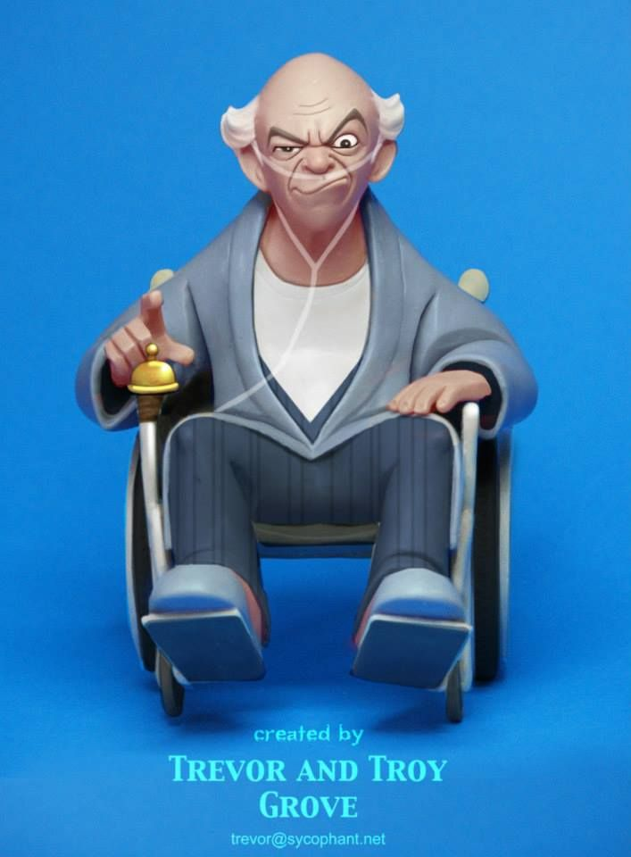Breaking Bad - Ding! Ding! Ding! Hector Salamanca created by Hector Salamanca…