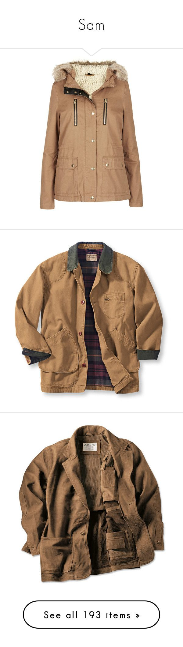 """Sam"" by isabelledupuis ❤ liked on Polyvore featuring outerwear, jackets, coats, coats & jackets, camel, padded parka, short parka, fur trimmed parka, topshop parka and fur hood parka"