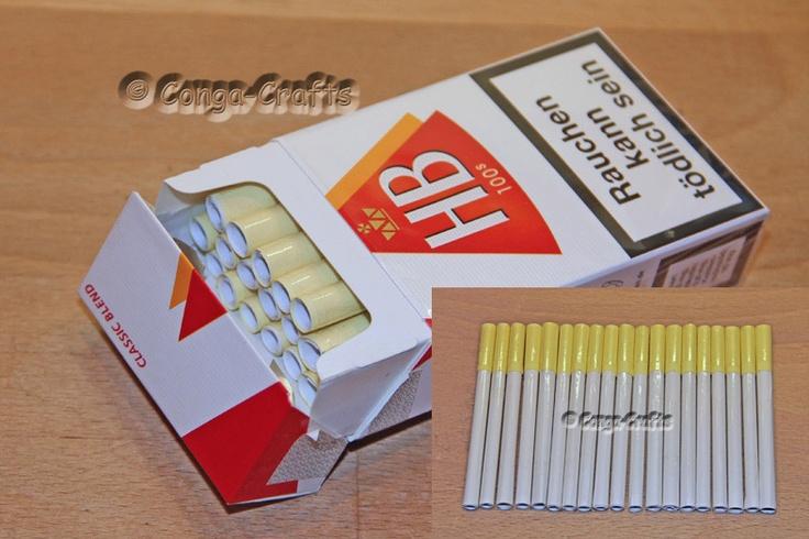 Geld-Zigaretten. Ein außergewöhnliches Geldgeschenk für Raucher. Anleitung hier: https://docs.google.com/file/d/0B4f4AsxJ_G9DRnR1eUszcC1MVkE/edit  -- oder klickt aufs Bild.