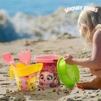 Juego de Playa con Regadera Piolín (5 piezas)