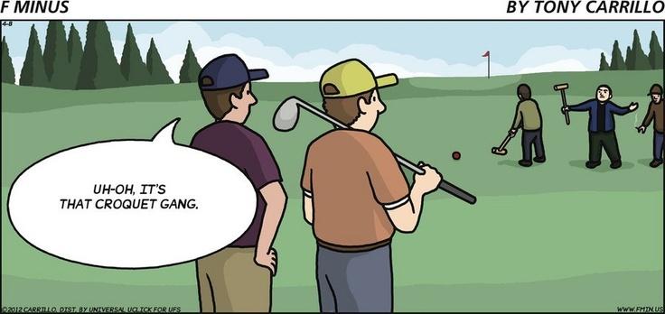 F minus by Tony Carrillo: Minus Comic, April 08, F Minus, Tony Carrillo