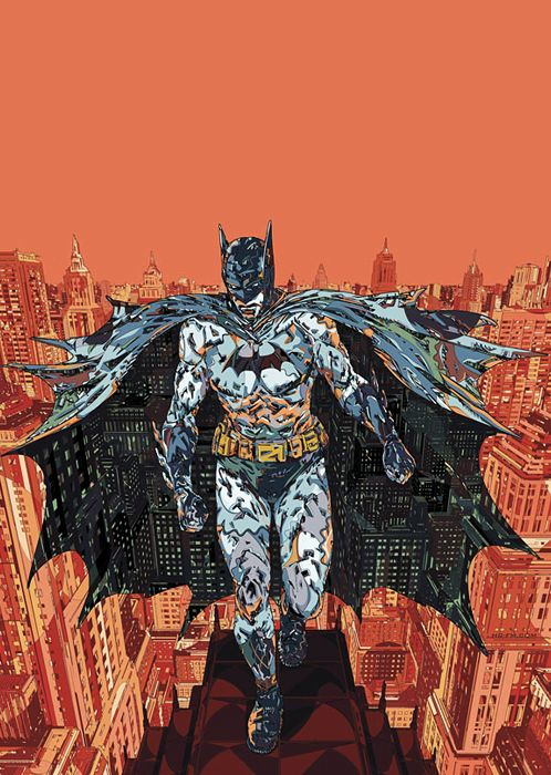 Batman - HR-FM