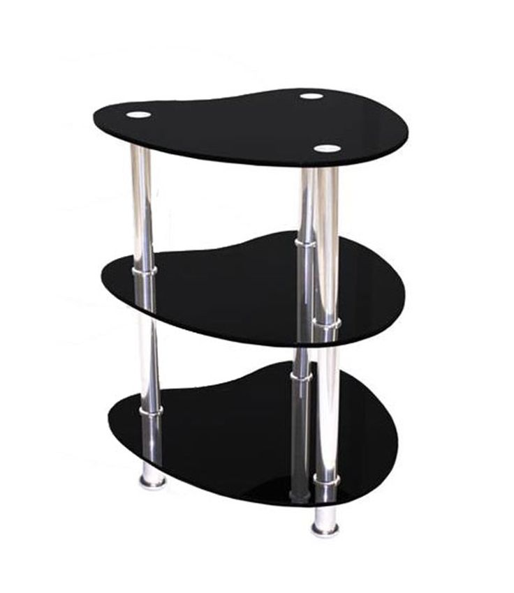 Heart Shape 3 Tier Stand. Just for £39  Heart 3 tier stand, a sleek and stylish storage solution. This 3 tier stand is an ideal match for any room in your home to store DVDs, books, ornaments and pictures.  Learn more about this product at: http://www.ebay.co.uk/itm/272290742228  #eBay   #eBayUK   #Furniture   #homedecor   #homeimprovement