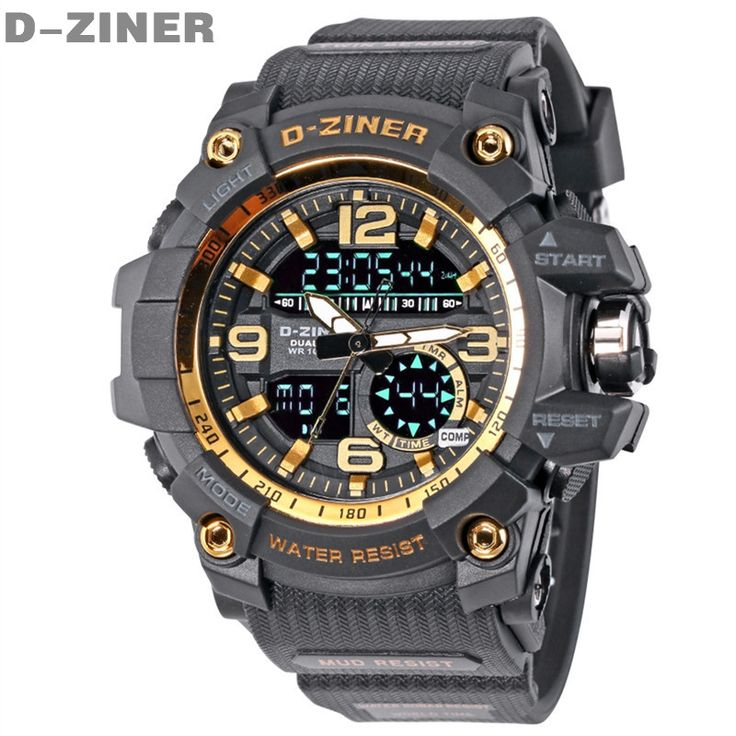 17 best ideas about mens digital watches corpse d ziner famous top brand luxury led digital watch men sport wrist watches military electronic