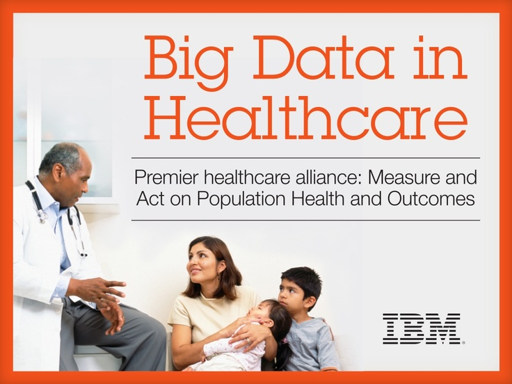 Case study: Learn how Premier Healthcare Alliance enhanced data sharing & analytics through #bigdata technology.