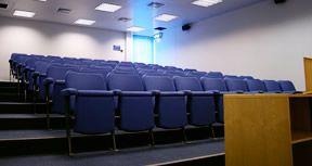 Nadin Lecture Theatre - North Staffs Conference Centre