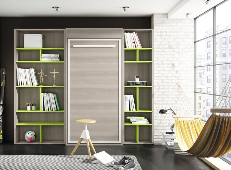 Junior Room - Dormitorio Juvenil Catálogo UP16 www.exojo.com #junior #room #habitacion #juvenil