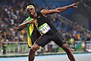 JO 2016 - 100 m : Usain Bolt règne sans partage