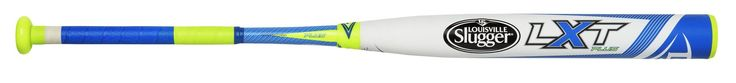 Louisville Slugger 2016 LXT Plus Fastpitch Softball Bat (-10)