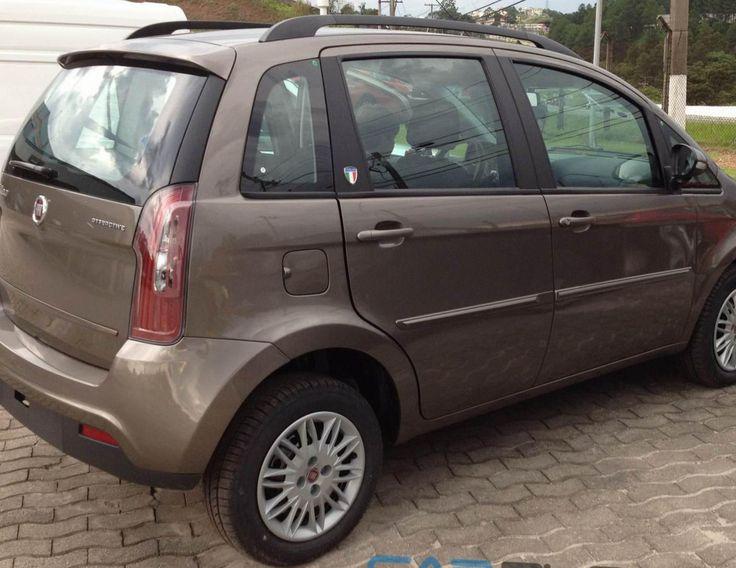 Fiat Idea approved - http://autotras.com