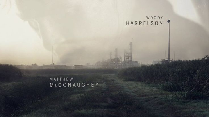 """""""True Detective"""" opening title is gorgeous"""