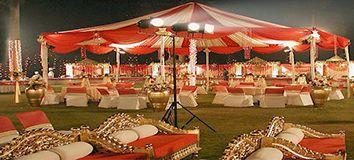 Wedding Planners in Delhi & Wedding Organization at NKGP
