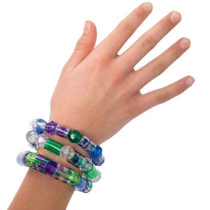 Make Plastic Beads
