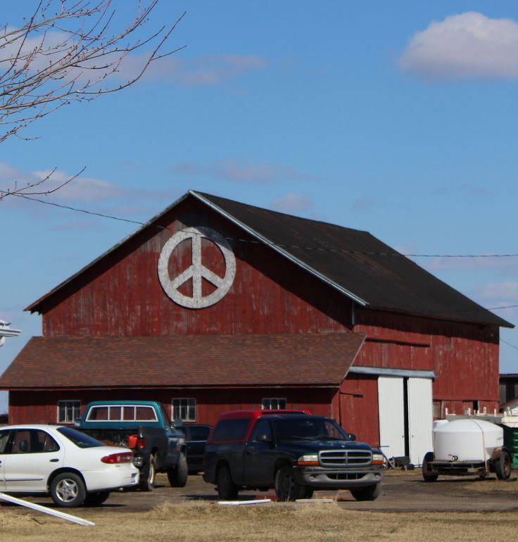 13 Best Barns In Lenawee County Images On Pinterest
