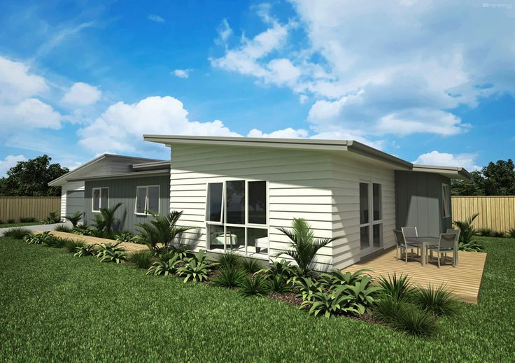 Latitude Homes - NZ 153 Anchorage II