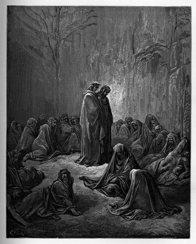 virgil and dante essay This essay dante's inferno canto vii and other 64,000+ term papers, college essay examples and free essays are available now on reviewessayscom autor: review • september 21, 2010 • essay .