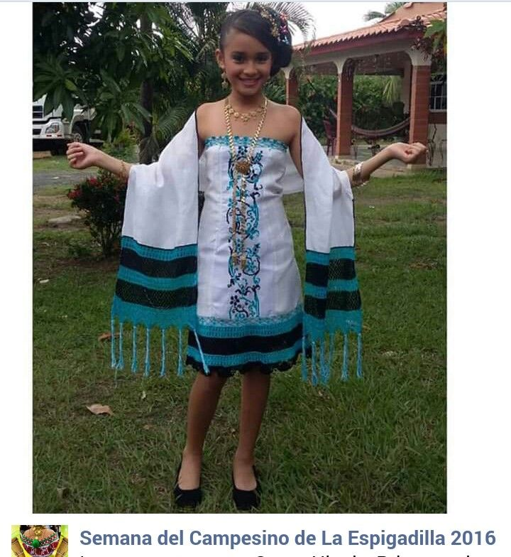 34 Best Vestidos Tipicos Images On Pinterest Ethnic