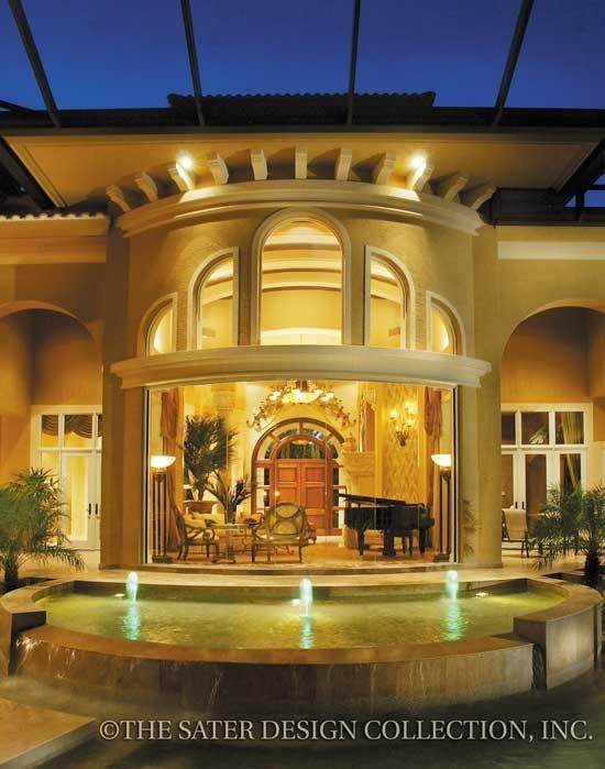 Best Luxury Homes Images On Pinterest Architecture Haciendas