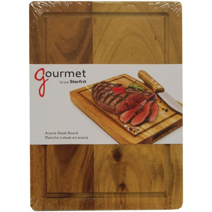 Starfrit Meat Serving & Carving Board
