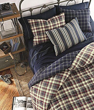 Lauren Ralph Lauren Wyatt Bedding Collection Dillards