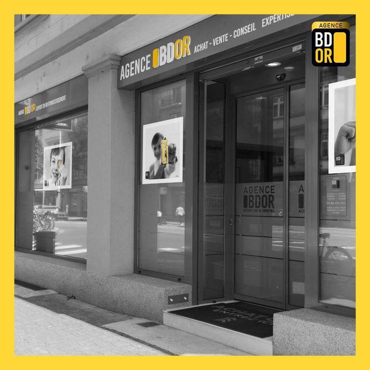 Vous souhaitez Investir dans l'#Or ? Nos experts peuvent vous accompagner. Vous avez des vieux #Bijoux ? des #Pièces en Or ? De l'Or dentaire ? De l'Argenterie ? Ou tout objet en #métal précieux ? Nos experts estiment vos biens devant vous sans aucune obligation de vente de votre part. Rendez-nous visite au 2 Rue du Travail à #Strasbourg ou au 24 Av. de la République à #Colmar. #Photooftheday #BDOR #Gold #Silver #Argent www.bdor.fr/contact