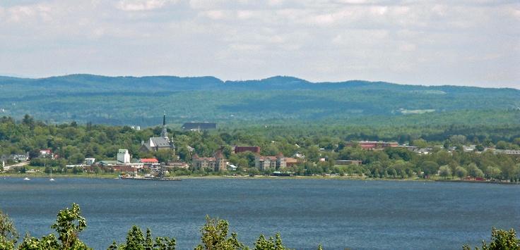 Magog, Quebec