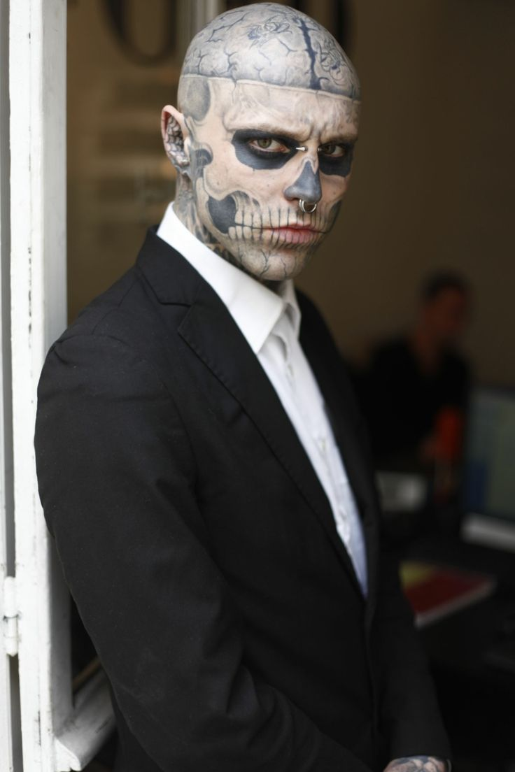 Best 25+ Maquillaje para hombre halloween ideas only on Pinterest ...