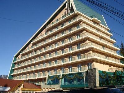 O saptamana la munte - Predeal - Hotel Belvedere 3*
