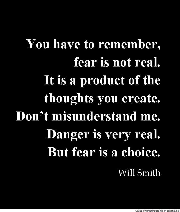 Famous Quotes About Fear: 1000+ Famous Motivational Quotes On Pinterest