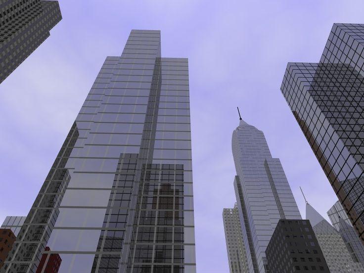 valokuvia ladata ilmaiseksi - Pilvenpiirtäjät: http://wallpapic-fi.com/arkkitehtuuri/pilvenpiirtajat/wallpaper-25925