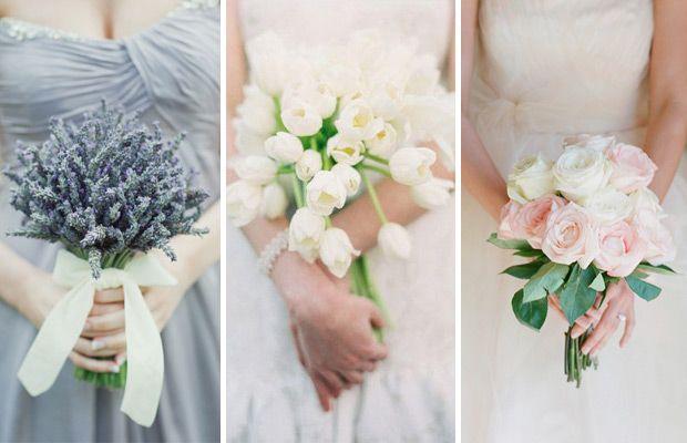 Single Bloom Bouquets | OneFabDay.com
