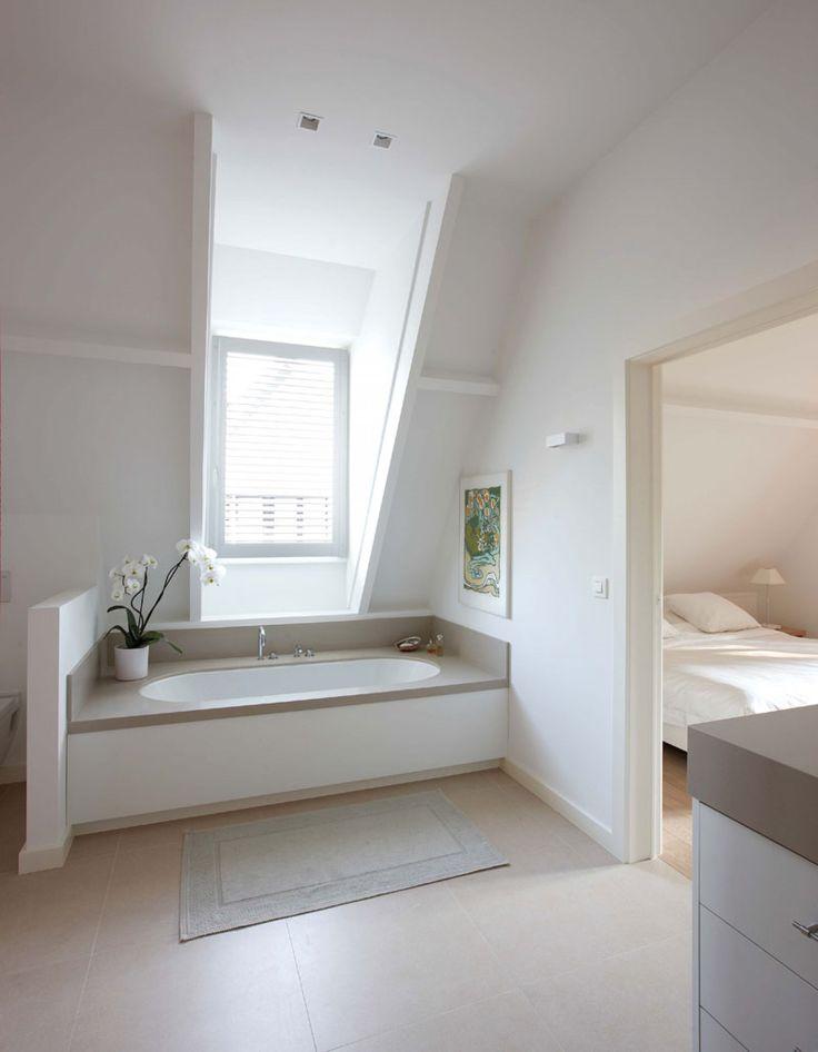 Pinterest the world s catalog of ideas for Bathroom dormer design