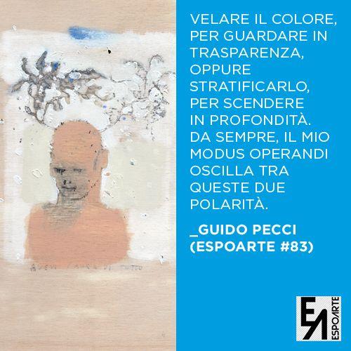 Guido Pecci - Espoarte #83