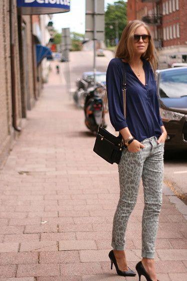 printed jeans!Leopards Jeans, Prints Jeans, Prints Pants, Printed Pants, Leopards Pants, Animal Pants, Leopards Prints, Animal Prints, Cheetahs Prints