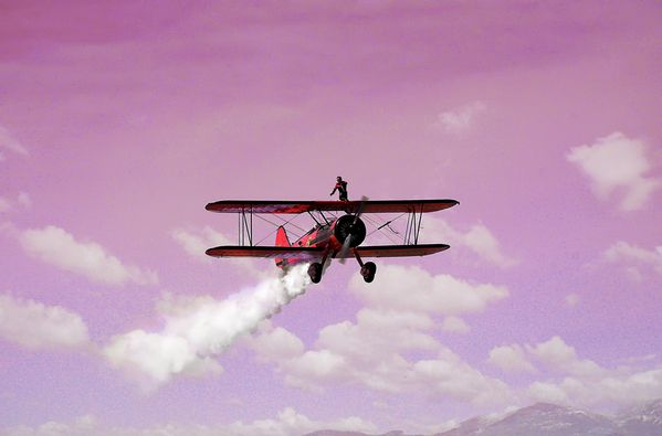 Photographer SPYROS MZ  Airshow  ONE EYELAND