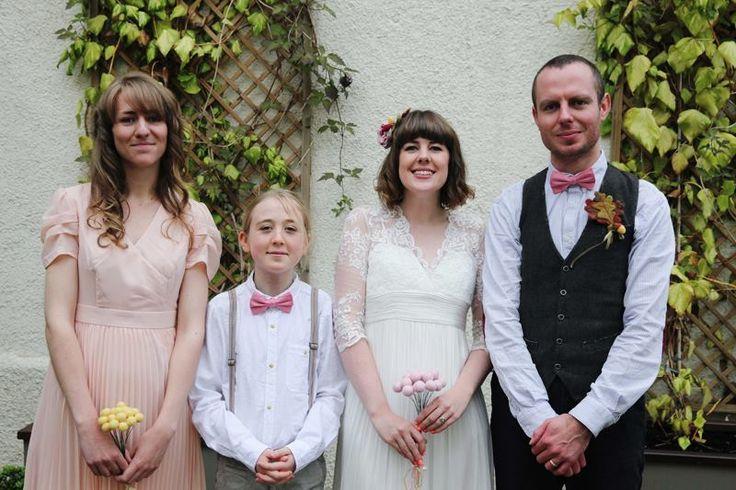 541 best images about lesbian wedding dress suit ideas for Wedding dresses for tomboy brides