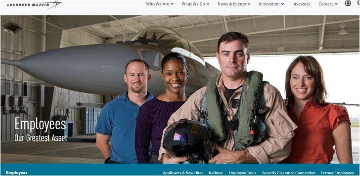Lockheed Martin Lmpeople External Login Lockheed Login Martin